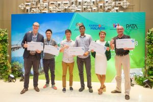 World Tourism Forum Lucerne Unveils Winners of Start-Up Innovation Camp