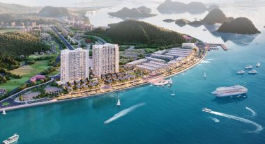 Best Western Premier Sapphire Ha Long Bay Marks Best Western's Vietnamese Expansion Strategy