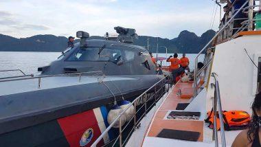 Langkawi Boat Operators Seek PM Tun Mahathir's Intervention