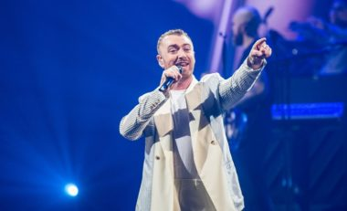Sam Smith Mesmerizes Macau at MGM Cotai