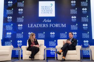 Lessons from WTTC's Asia Leaders Forum