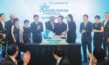 Worldwide Hotels Launched in Singapore