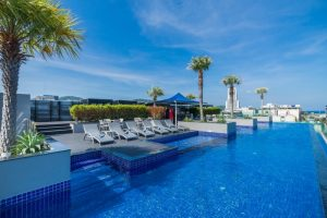 Travelers Relax for Less at Best Western Patong Beach Phuket