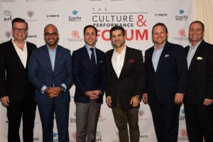 Inaugural The Culture & Performance Forum Held in Bangkok