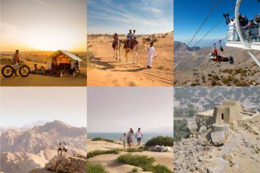 Ras Al Khaimah Fastest Growing UAE Destination to host PATA