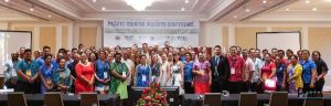 Challenging the Travel and Tourism Industry in the Pacific