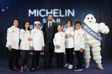 Michelin Guide 2019 Expands Outside of Bangkok