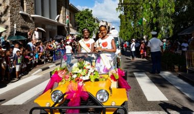 World of Creoles celebrate their International Creole Day