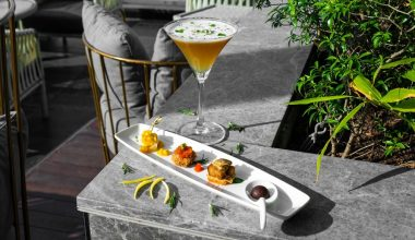 Exclusive Gastromixology Competition Launched Thailand
