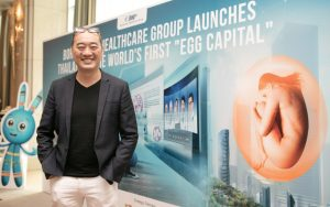 Bangkok World's First Egg Capital to Provide Social Egg Freezing
