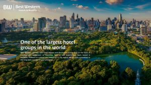 Best Western Unveils New Website Dedicated to Hotel Developers and Owners in Asia