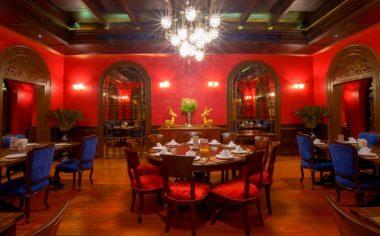 Exquisite Culinary Journey Through Time Praya at Praya Palazzo