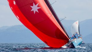 Flying Start for Phuket King's Cup Regatta