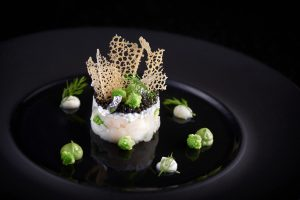 Wynn Welcomes Winter with Wynn Guest Chef Series