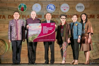 PATA Destination Marketing Forum 2019 to be Held in Pattaya