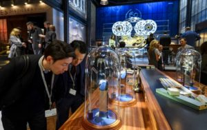SIHH and Baselworld Coordinate Dates from 2020