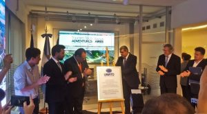 UNWTO Partners with Unidigital to Support Innovation in the Americas