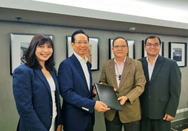 Well Hotels Signs Phratamnak Well Resort Pattaya