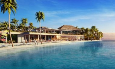 S Hotels and Resorts Creates Spectacular Crossroads in the Maldives