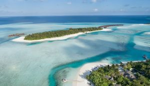 Anantara Dhigu Maldives Resort Unveils Luxurious Beach Villas