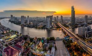 Bangkok Second in Asia on Global Destination Sustainability Index
