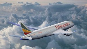 Ethiopian Airlines Pushing Africa Towards its Integrated Vision