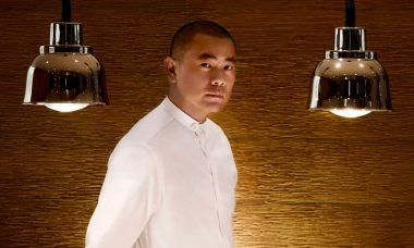Renowned Chef André Chiang Leads Sichuan Moon at Wynn Palace