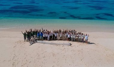 Alin Saint Ange Seychelles Global Travel News