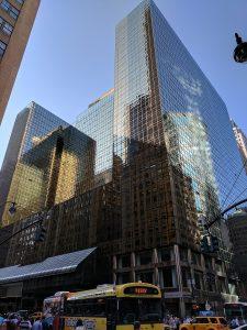 Grand Hyatt, New York to Close, Making Way for Retail Space