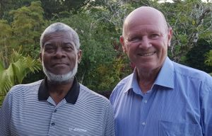 Seychelles Tourism Icon Meet Mayotte President