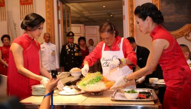 Bangkok Chefs Charity Gala Dinner Raises THB 44 Million for Underprivileged Children