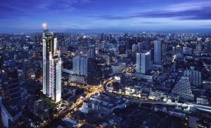 Bangkok's Real Estate Market Set for Growth With Fast Expansion of Mass Transit Rail Network