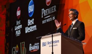 Best Western Hotels Acquires Global Luxury Hotel Collection, Worldhotels