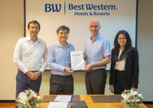 Best Western Hotels Stronger in Bangkok with New Hotel in Vibrant Sathorn District