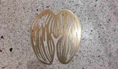 Coco de Mer imprint in Miami Airport - VisitSeychelles.org
