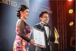 PropertyGuru Launches Thailand Property Awards 2019