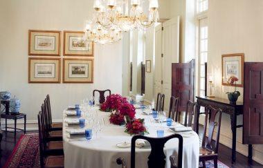Raffles Singapore Unveils New Culinary Concepts with Celebrity Chefs - Top25Restaurants.com/singapore