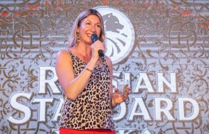 Showcase Event Held in Bangkok to Launch Russian Standard Vodka in Asia