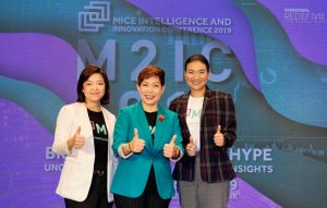 TCEB Adopts MICE Intelligence to Reinforce Thailand's Global MICE Competitiveness