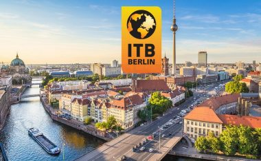 Travelindex: ITB Berlin Convention Looks at the Future of Travel