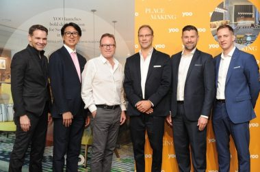 World's Largest Residential Design Brand Lands in Southeast Asia