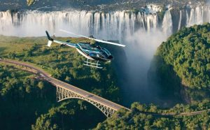 African Tourism Shows Second-fastest Growth Rate in the World