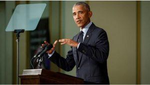 President Barack Obama Headline Speaker for WTTC Global Summit 2019