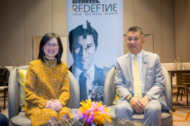 TCEB is Elevating Thailand's MICE Industry Through Strategic Partnerships - Travelindex