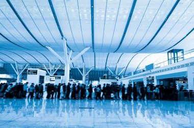 WTTC and IBMATA Jointly Promote Biometric Technology for Safe and Secure Travel - travelindex.com
