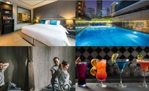Well Hotel Bangkok Sukhumvit 20 Launches 3rd Anniversary Promotion