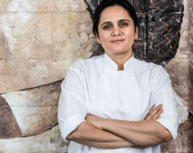 Garima Arora is Elit Vodka Asia's Best Female Chef 2019