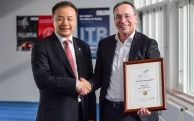 Messe Berlin Joins World Tourism Alliance - Tourismpedia.com
