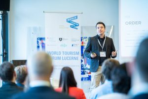 World Tourism Forum Lucerne Indian Start-Up Innovation Camp