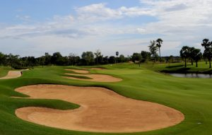 Cambodia Shines as Golf Destination at Asia Golf Tourism Convention